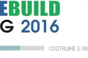 Climater al Future Build Meeting 2016